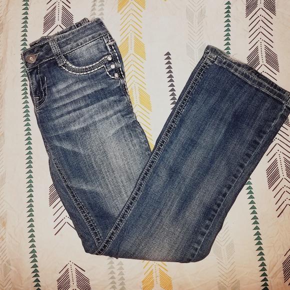 Vanity Denim - ❄️Vanity Collection Bootcut Jeans